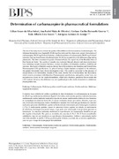 Determination of carbamazepine in pharmaceutical formulations_2010.pdf.jpg
